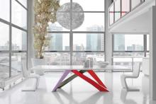 Big Table, Bonaldo (Alain Gilles)
