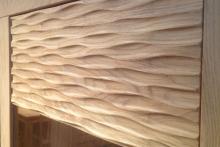 Impressive new Ocean oak furniture range from Clemence Richard