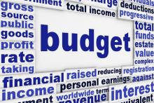 Budget demands from the BPF