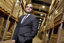 Serene Furnishings adds to warehouse capacity