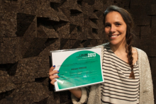 SaloneSatellite recognises innovative young talent