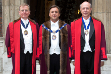 New master for the Furniture Makers