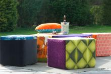 Cube furniture, CrushCube