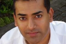 Aamir Ahmad - Dwell revisited