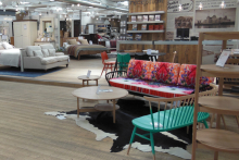 Capital venture by Barker &Stonehouse