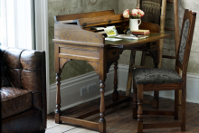 Writing Desk, Old Charm