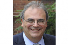 Chairman Edward Tadros celebrates 40 years at ercol