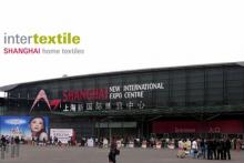 Intertextile Shanghai Home Textiles – Spring Edition postponed until 2015