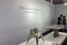 Chinese and Dutch designers shine at Furniture China