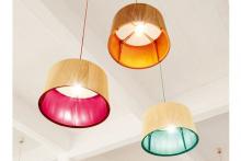 Sophie ceiling lamp, Lasfera