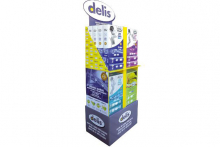 Delis mattress protection products