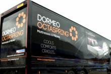 Dormeo helps the homeless in Bridge Trust partnership
