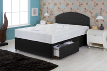 Carpetright introduces Airsprung Beds to its Sleepright collection