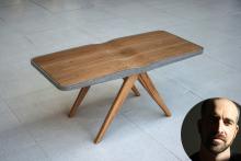 In Design: i4WR1, James Green