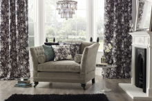 Spink & Edgar Upholstery and Swaffer to join forces at Decorex