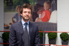 White Stores founder wins Young Entrepreneur Of The Year 2015 Award