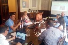 Fifth FreeFoam meeting held in London