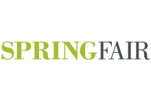 Raft of new initiatives implemented for Spring Fair 2016