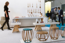 Creative businesses to be put under the spotlight at Ambiente
