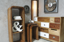 Neutral and Natural collections, Bluebone