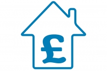 UK house prices to increase by 6% in 2016