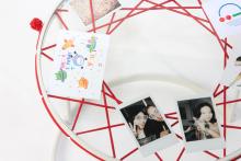 In Design: Cosmos table nest, Juwon Seo