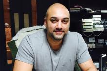 Asif Ayub, Matza