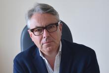 Anthony Joyce, Steinhoff UK Manufacturing