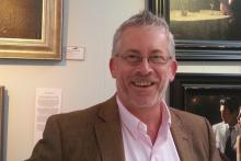Alan Bennett, Stuart Jones