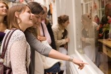 May sees highest high street footfall since 2013