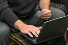 Online fuels sales momentum in May