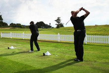 Details of Northern golf charity event announced