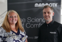 Mammoth's newest appointments