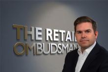 Dean Dunham, the Retail Ombudsman