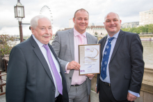 Heico receives FIRA Gold certification