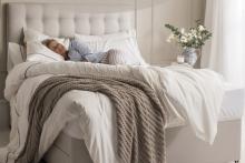 Silentnight launches My Sleep Secret campaign