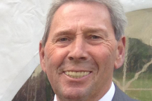 RIP industry agent Mike Davies