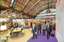 Final stands taken for Manchester Furniture Show
