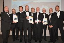 Barkers Home wins top design award