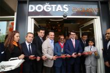 Furniture retailer Doğtaş Exclusive opens 5th concept store in London