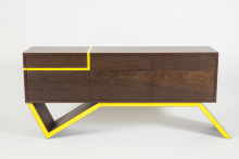 In Design: FOYA, Sarah Christensen
