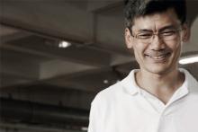 Celebrating the work of Samuel Chan
