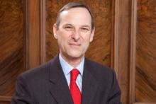 UK timber leader set to head PEFC International Board