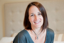 New creative and product director for Feather & Black