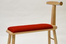 In Design: Hinny chair, Harriet Poppy Speed