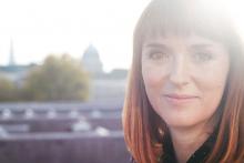 Caroline Till: The Future is Urban