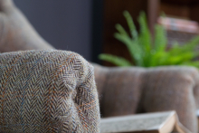 Casual living leads upholstery in 2018