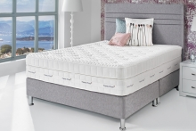 Cool Kaymed expects a warm response at Bed Show