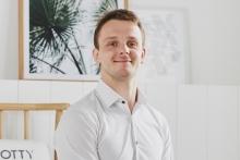 Otty Sleep founder shortlisted for entrepreneur award