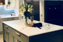 House of Harrogate opens new underground showroom